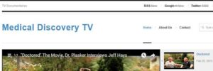 Medical Discovery TV